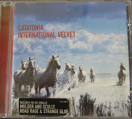 Catatonia CD