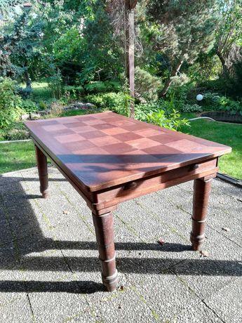 Stół antyk rozkładany 302 cm
