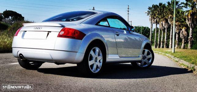Audi TT 1.8 T