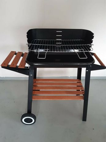 GRILL, grill ogrodowy, Nowy Grill