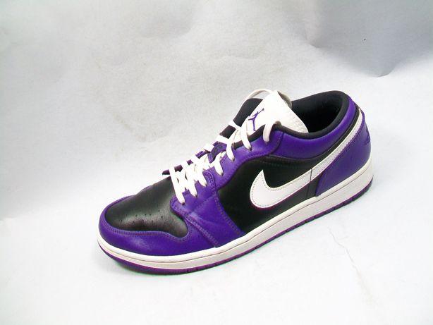 Nike Air Jordan 1 Low oryginalne r 45,5