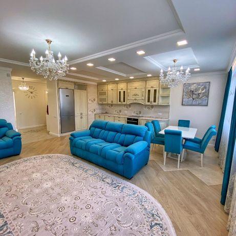 Новая 2 комнатная квартира 31 Жемчужина
