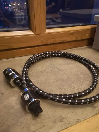 Kabel sieciowy Block 2m Hi-End