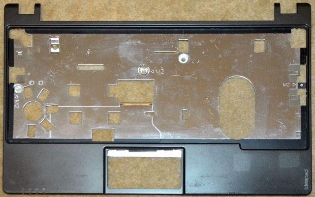 Ноутбук Lenovo IdeaPad S10-3 по запчастям.