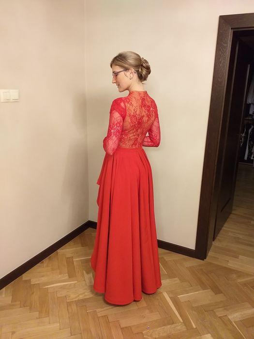Zjawiskowa suknia Lou Żory - image 1