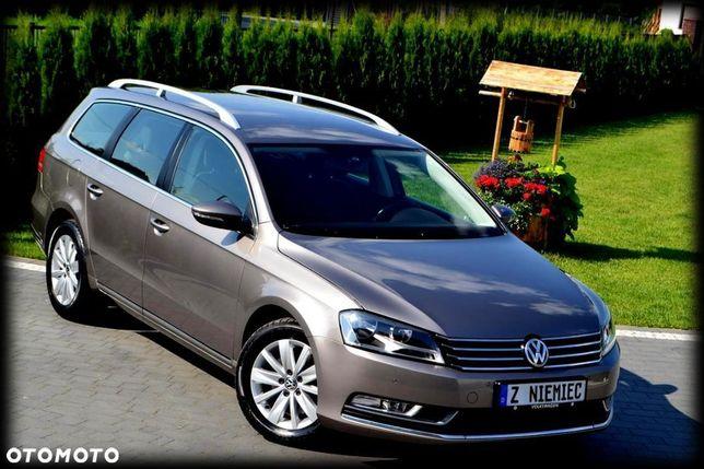 Volkswagen Passat TYLKO 82tys.km Parktron Klima Felgi Sensory...