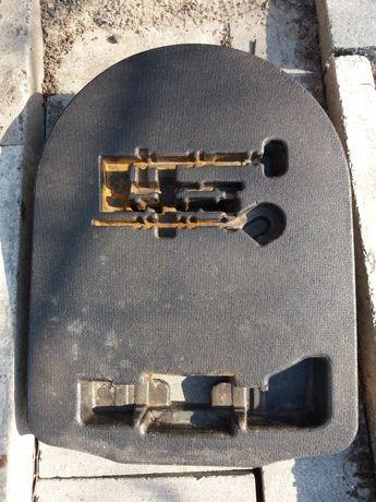 Органайзер в багажник хонда аккорд 7