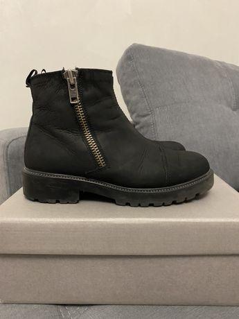 Зимние сапоги ботинки Vagabond 36 p