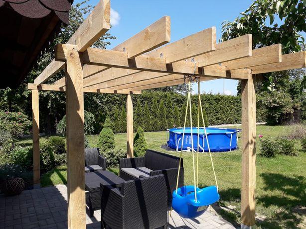 Altanka ogrodowa  New Modern Style