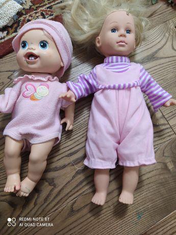 Ляльки оригінал, дісней', хасбро