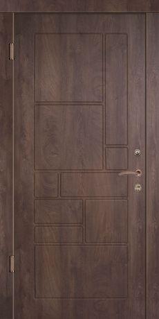 """Броньовані двері ТМ «Портала», серія Елегеант – модель """"Тарифа"""""""