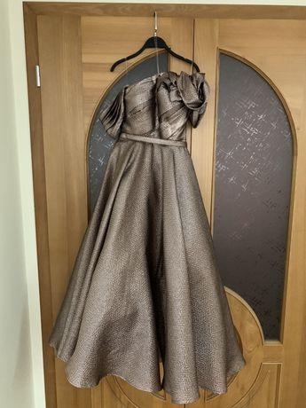 Платье вечернее, бальное Paula Richi