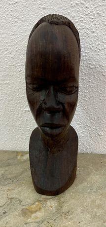 Busto Arte Africana