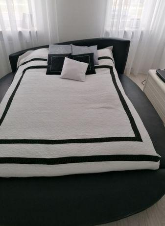 Łóżko 180x200 podświetlane