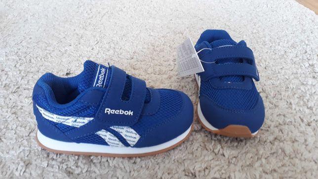 Reebok r.23.5 NOWE dziecięce buty sportowe