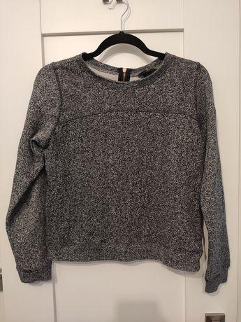 Sweterek xs/s h&m