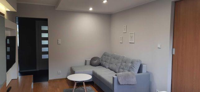 Wynajmę mieszkanie 48m² 3 pokoje, osiedle Bratoszewskiego