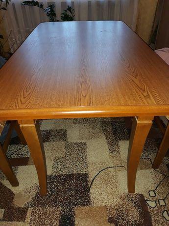 Stół  duży 150/80