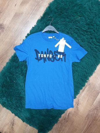 T-shirt bluzka nowa 152 OVS koszulka