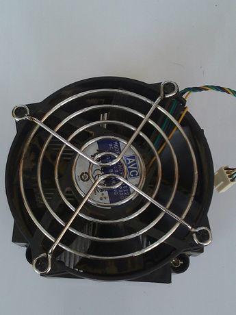 Кулер процессора Intel Pentium 4  обмен