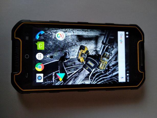 Продам телефон Dewalt MD501.Ударопрочный,Водонепроницаемый IP68.