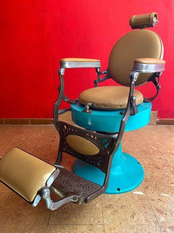 Cadeira de Barbeiro Bartholo Porto