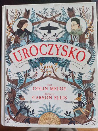 Uroczysko - Meloy