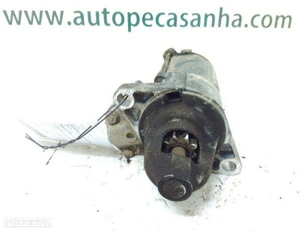 Motor De Arranque Honda Civic Vi Três Volumes (Ej, Ek)