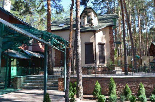 Продам дом в лесу у реки Яцковка, Лиман,Святогорск