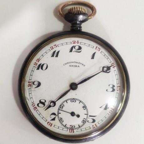 Relógio de bolso Anira