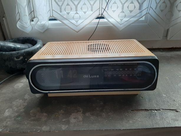 Radio de luxe