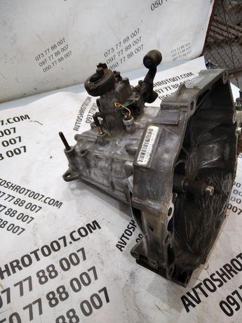 МКПП, коробка передач Honda Accord 6 u2j4