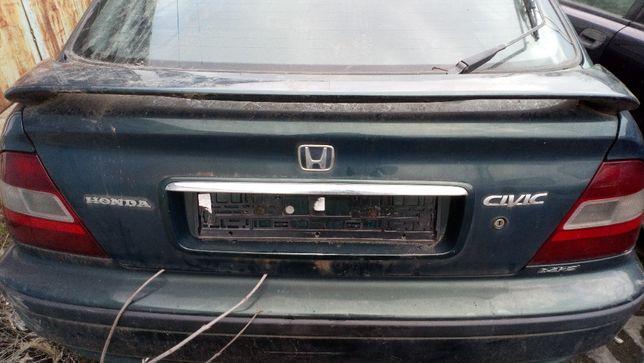 półka bagażnika Honda cicic VI 5D