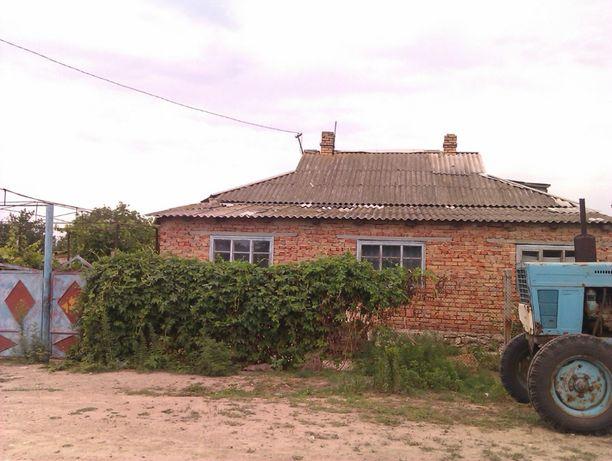 Дом с участком 25 соток
