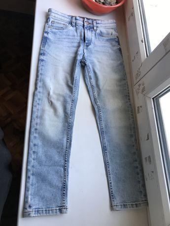 Новые джинсы Next 128 размер 8 лет
