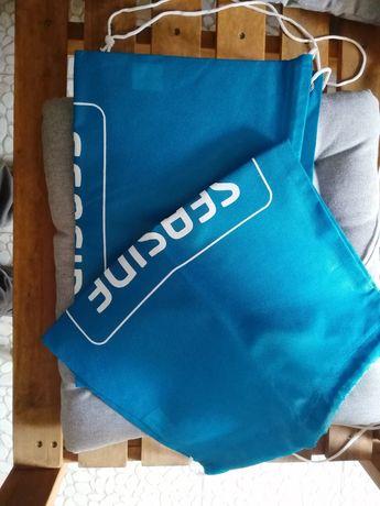 2 sacos seaside novos