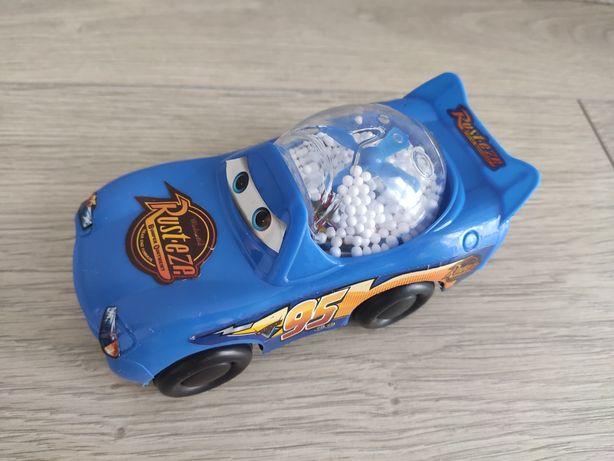 Машинка пластмассовая Маквин