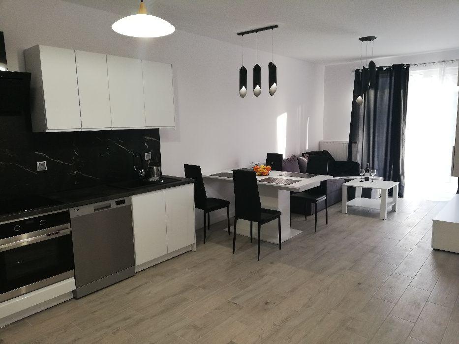 Wynajmę mieszkanie 45 m2 Grodzisk Mazowiecki - image 1