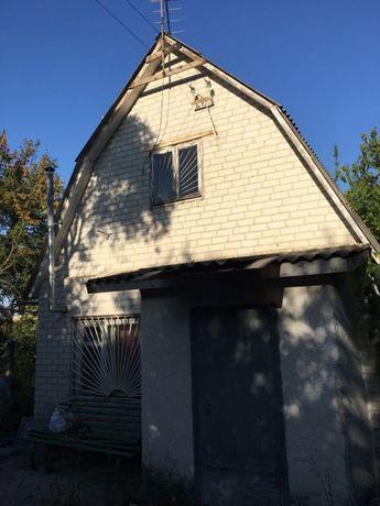 Продаётся участок земли с домом