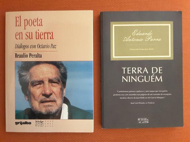 Octavio Paz / Eduardo Parra/ Pietro Citati / Vaclav Havel/ K. Amis