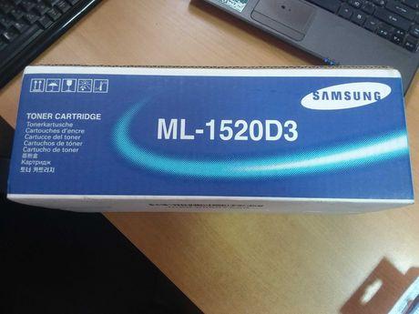Картридж ML1520D3 для лазерного принтера samsung