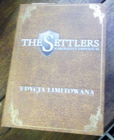 SETTLERS - Narodziny Imperium