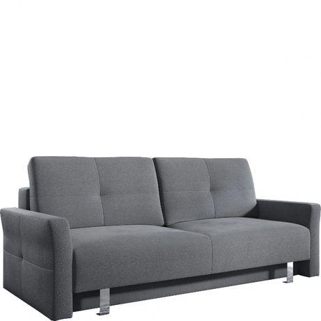 Komfortowa rozkładana sofa Gaspar
