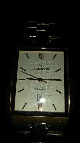 Часы Romanson, Швейцария