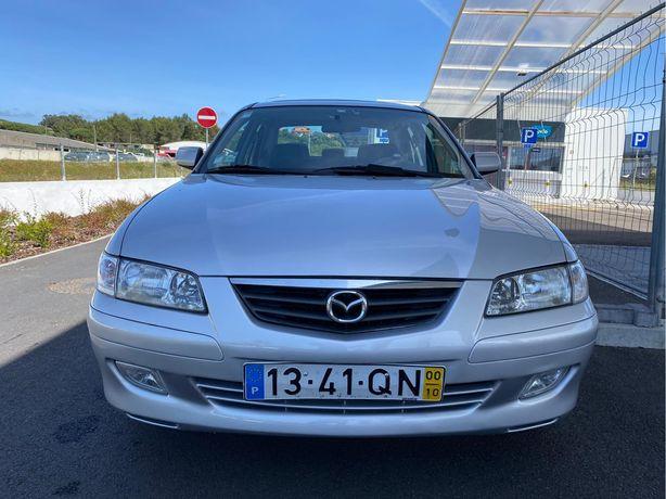 Mazda 626 2.0 2000 .