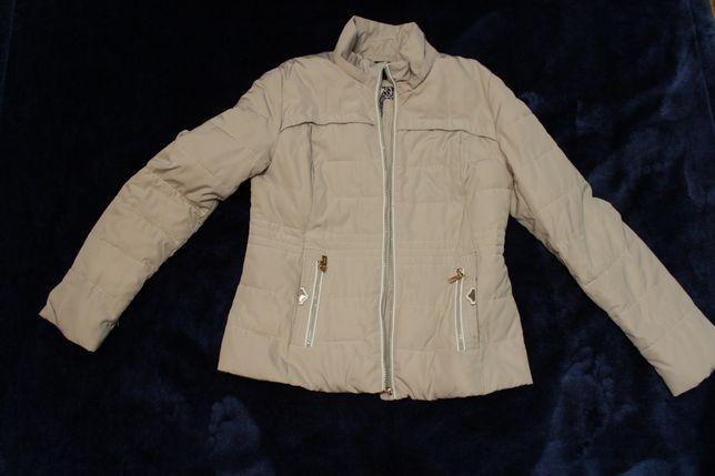 Куртка осінь весна