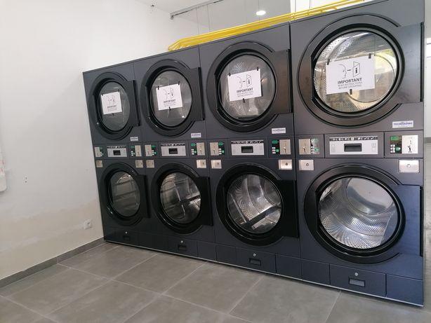 Lavandaria self service low cost