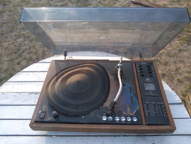 Gramofon WG-1100fs Daniel części
