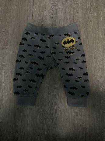 Spodnie dresowe Batman