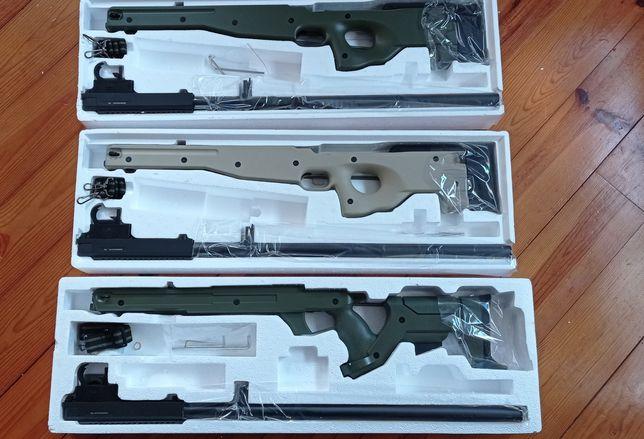 Sniper L96 airsoft Novo